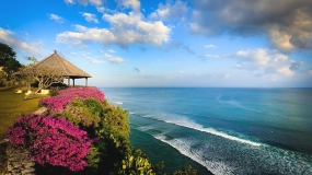 Bali with Swiss Belhotel Rain Forest